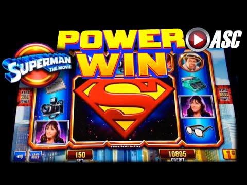 Superman Slots